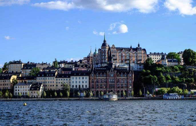 archipel-stockholm