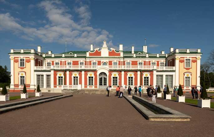 chateau-de-kadriorg-voyage-tallinn