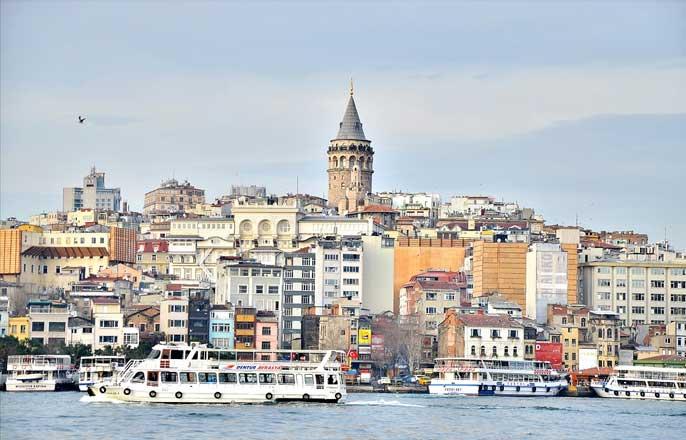 istambul-turquie