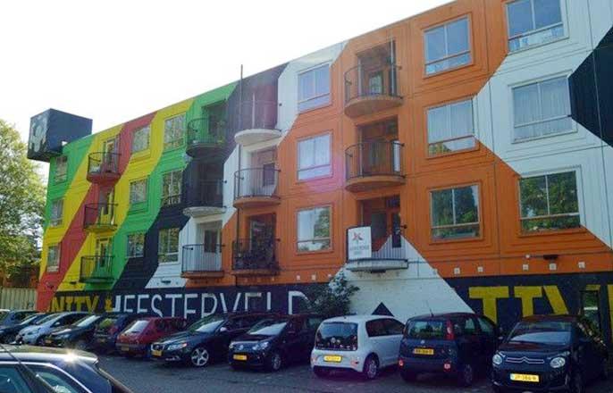 logement-auberge-amsterdam