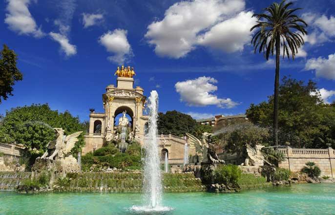 parc-de-la-citadelle-barcelone
