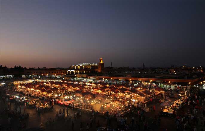 place-jemaa-el-fna