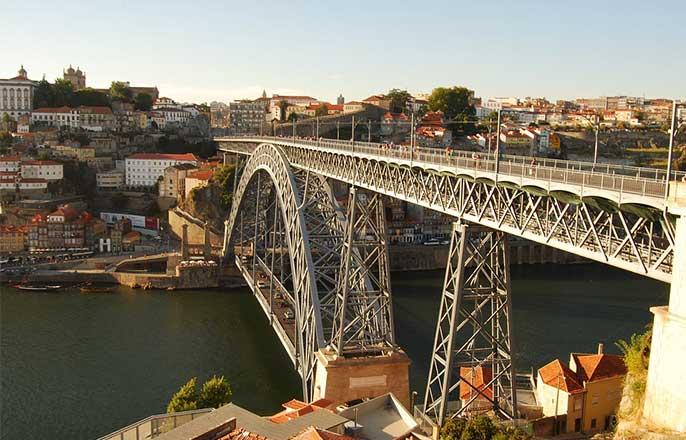pont-don-luis-porto