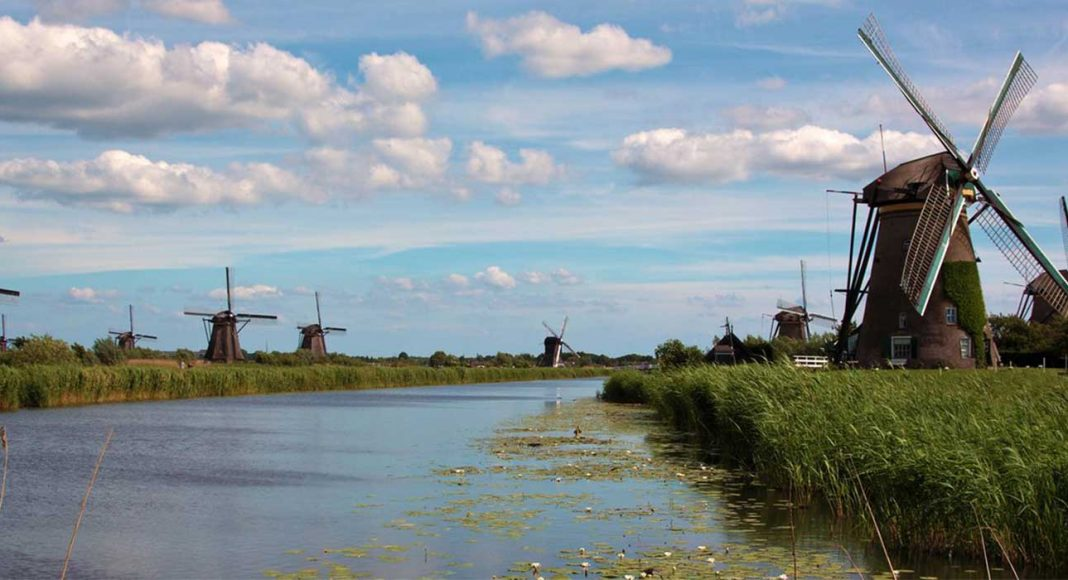 roadtrip-hollande-moulins-kinderdijk