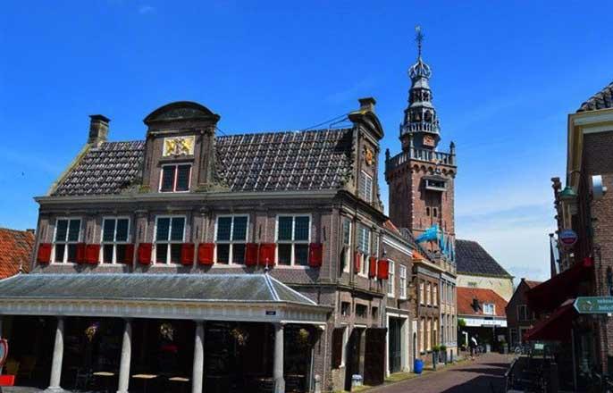village-monnickendam