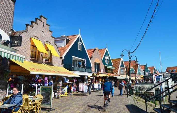 village-volendam