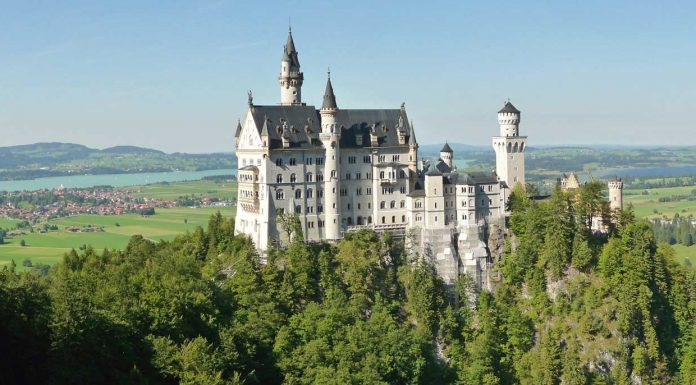 visite-chateau-neuschwanstein-baviere-allemagne