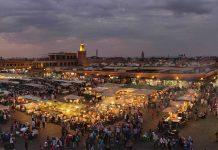visiter-marrakech-place-jemaa-el-fna