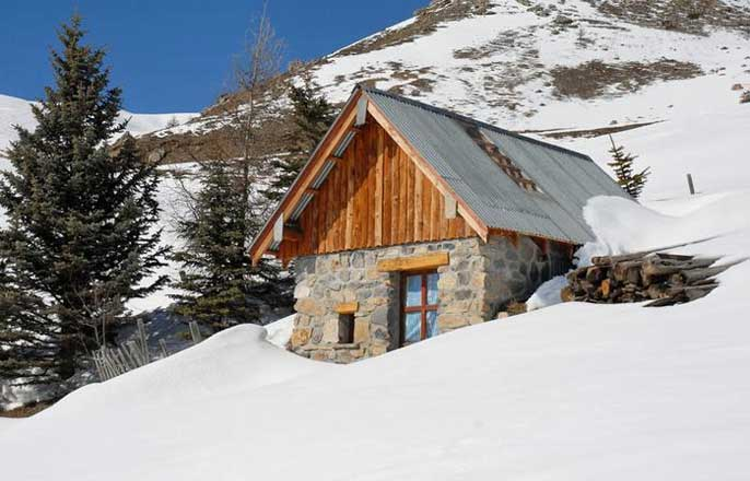 chalet-montagne-pyrenees