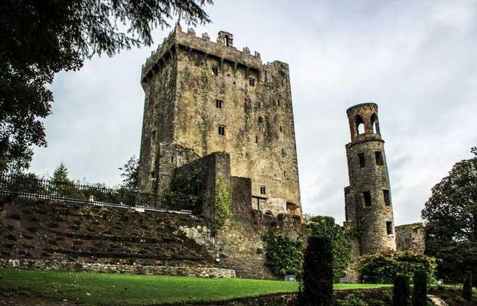 chateau-de-Blarney