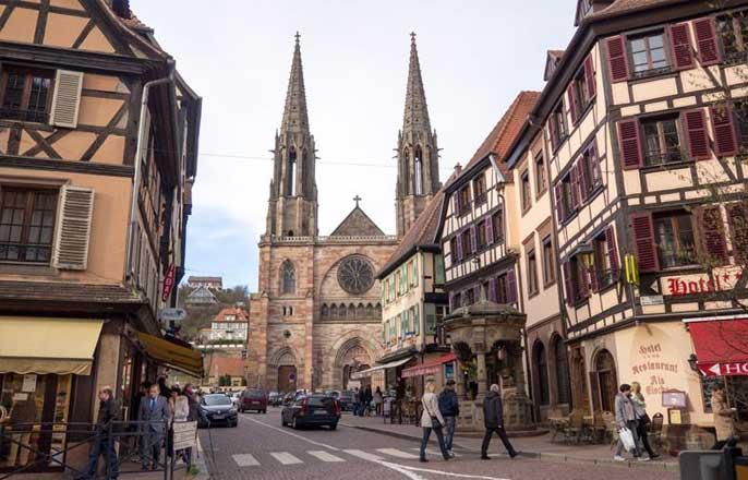eglise-saint-pierre-obernai