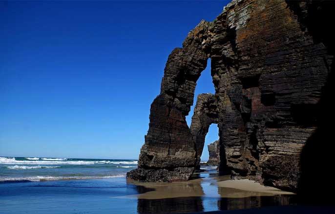 falaise-plage-galice