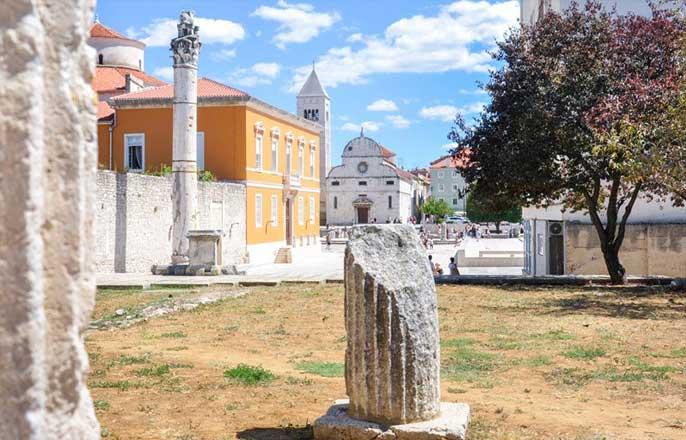 forum-romain-zadar