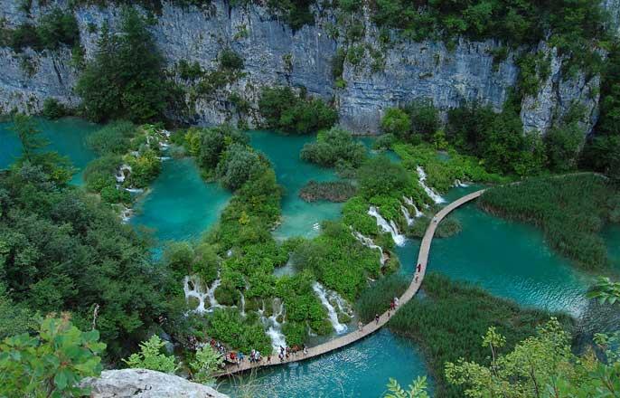lac-de-plitvice