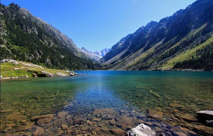 lac-gaube-pyrenees