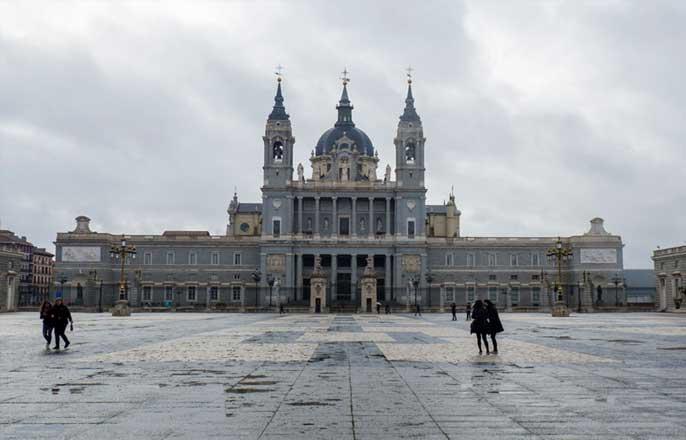 plaza-de-la-armeria-madrid
