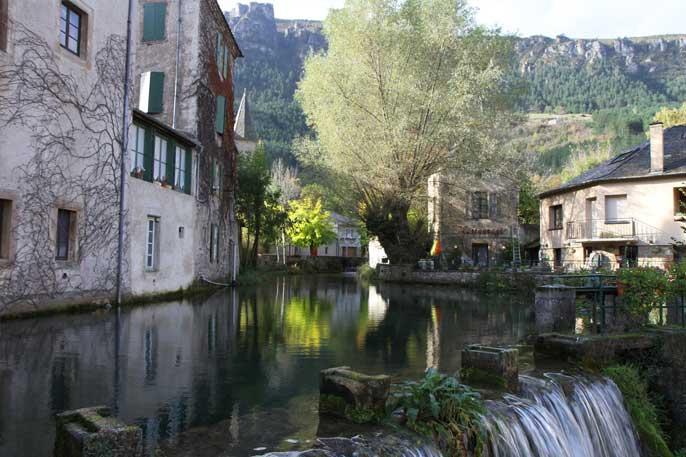 village-florac-lozere-occitanie