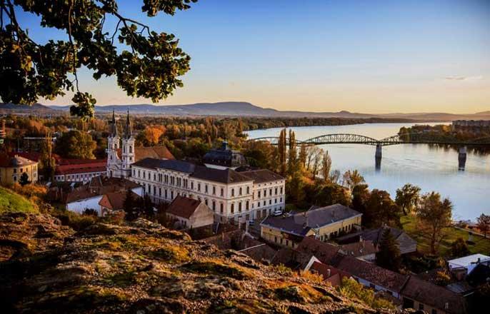 visite-esztergom-hongrie