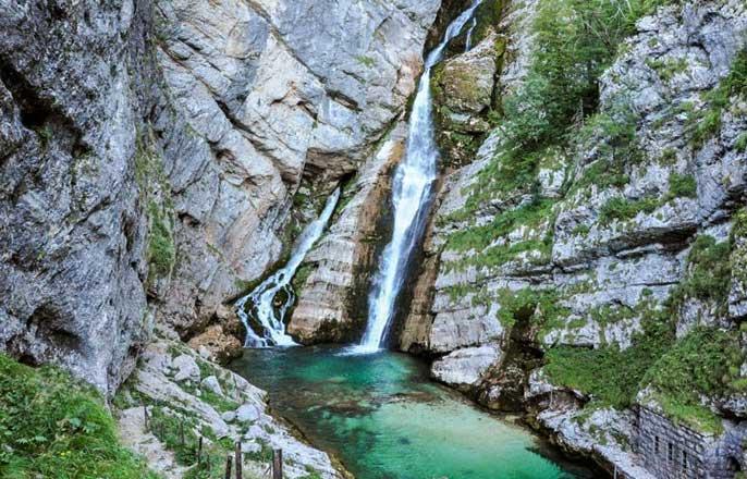 chute-savica-slovenie