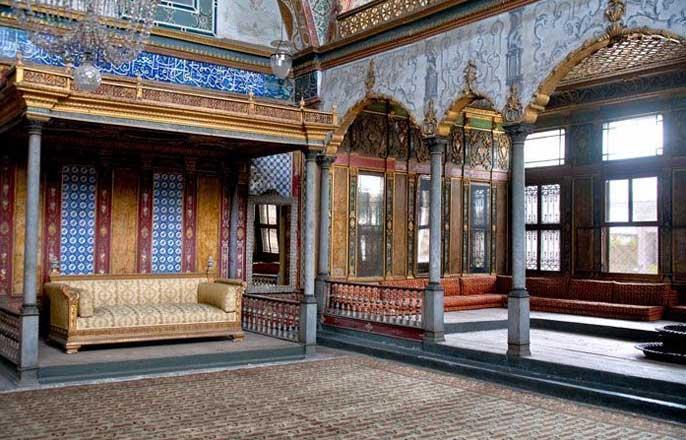 palais-de-topkapi-turquie