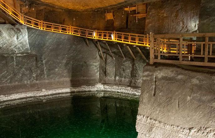 lac-souterrain-mine-wieliczka