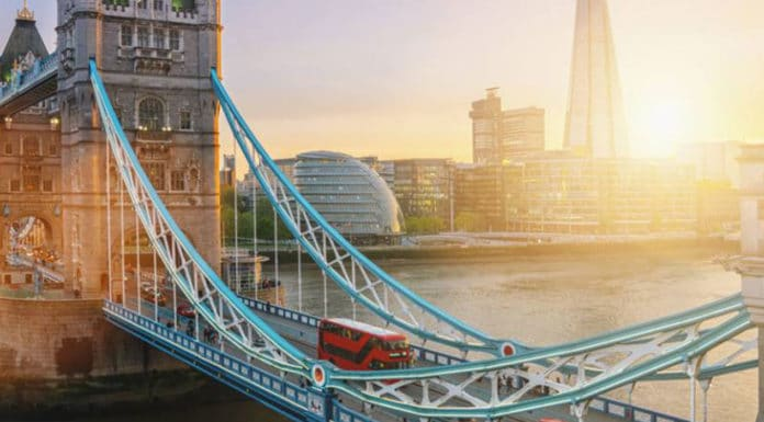 activites-weekend-a-londres