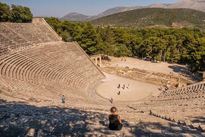 theatre-epidaure-grece