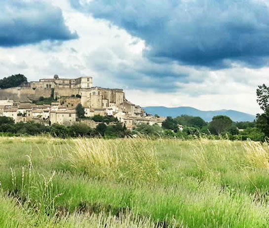 village-grignan