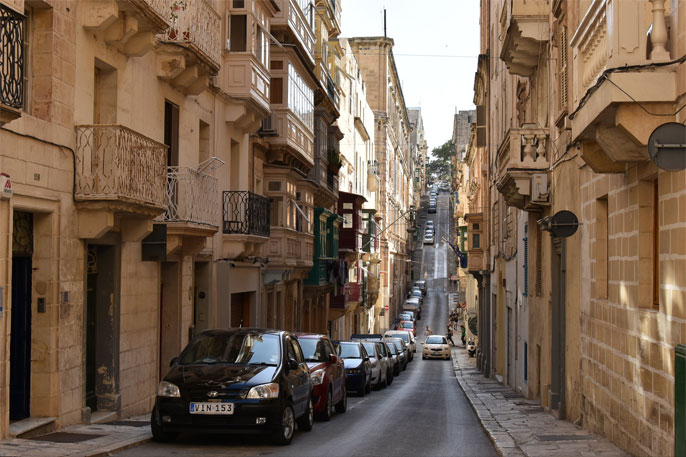 la-valette-capitale-malte